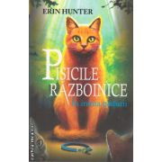 Pisicile razboinice vol I - In inima padurii ( editura: All, autor: Erin Hunter, ISBN 978-606-8434-04-9 )