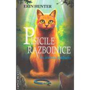 Pisicile razboinice vol I - In inima padurii ( editura: All, autor: Erin Hunter, ISBN 978-606-8434-04-9 )
