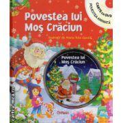 Povestea lui Mos Craciun ( editura : Crisan , ISBN 978-606-508-128-4 )