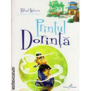 Printul Dorinta ( editura : All , autor : Mihail Kuzmin , ISBN 978-606-8434-66-7 )