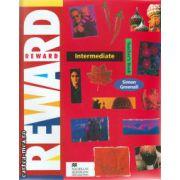 Reward intermediate Teacher ' s Book ( editura: Macmillan, autor: Simon Greenall, ISBN 9780435242473 )