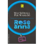 Roseanna ( editura: Allfa, autori: Maj Sjowall, Per Wahloo, ISBN 978-973-724-591-5 )