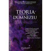 Teoria existentei lui Dumnezeu ( editura: Atman, autor: Bernard Haisch, ISBN 9786069342916 )