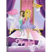 Topgirl Fashion ( editura : Girasol , ISBN 978-606-525-520-3 )