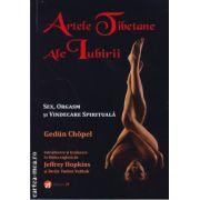 Artele Tibetane ale iubirii ( editura : Pi , autor : Gedun Chopel , ISBN 978-606-93245-4-7 )