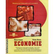 Economie - manual clasa XI - toate filierele, profilurile si specializarile ( editura : Corvin , autori  : Elena Lupsa , Victor Bratu , ISBN 978-606-92805-4-6 )