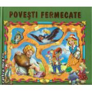 Povesti fermecate ( editura : Stfefan , ISBN 978-973-7837-80-6 )