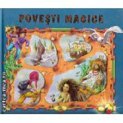Povesti magice ( editura : Stefan , ISBN 978-973-118-127-1 )