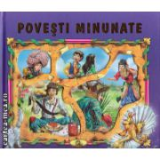 Povesti minunate ( editura : Stefan , ISBN 978-973-118-128-8 )