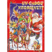 Un cadou neobisnuit ( editura : Stefan , autor : Galina Zlatina , ISBN 978-973-118-048-9 )