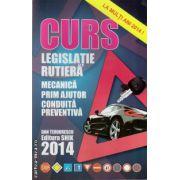 Curs de legislatie rutiera ( editura : Shik , autor : Dan Teodorescu , ISBN 978-973-8924-45-1 )