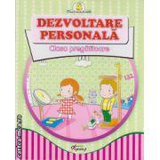 Dezvoltare personala - clasa pregatitoare ( editura : Tiparg , ISBN 978-973-735-647-5 )