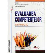 Evaluarea competentelor - ghid practic ( editura : Aramis , autor : Stefan Pacearca , ISBN 978-973-679-935-8 )