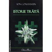 Istorie traita ( editura : Blassco , autor : Ion Constantin , ISBN 978-973-8968-31-8 )