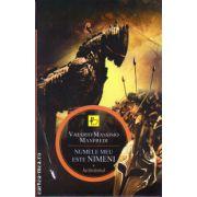 Numele meu este Nimeni: Juramantul ( editura: Allfa, autor: Valerio Massino Manfredi, ISBN 978-973-724-756-8 )