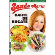 Carte de bucate ( editura: Orizonturi, autor: Sanda Marin, ISBN 978-973-736-074-8 )