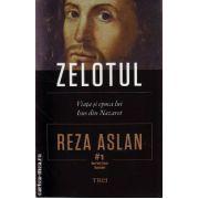 Zelotul : Viata si epoca lui Isus din Nazaret ( editura : Trei , autor : Reza Aslan , ISBN 978-973-707-883-4 )
