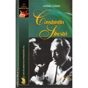 Constantin Silvestri ( editura : Didactica si pedagogica ,autor : Lavinia Coman , ISBN 978-973-30-3551-0 )