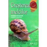 Cresterea melcilor ( editura : M.A.S.T. , autor : Nathalie Semenuik , ISBN 978-606-649-032-0 )