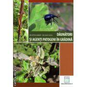 Daunatori si agenti patogeni in gradina ( editura: Casa, autori: Dr. Vetek Gabor, Dr. Nagy Geza, ISBN 978-606-8527-05-5 )