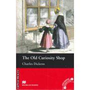 Macmillan Readers - The Old Curiosity Shop level 5 intermediate ( editura: Macmillan, autor: Charles Dickens, ISBN 9780230460386 )