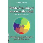 Vindeca-te singur cu sarurile vietii ( editura: Dharana, autor: Gerhild Balosan, ISBN 978-973-8975-66-8 )
