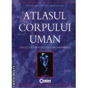 Atlasul corpului uman - structura si functiile organismului ( editura : Corint , autor : Peter Abrahams , ISBN 978-973-135-590-0 )