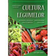 Cultura legumelor ( editura: Ceres, coord: Dumitru Indrea, ISBN 978-973-40-0961-9 )