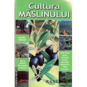 Cultura maslinului ( editura : M.A.S.T. , autor : Jean-Marie Polese , ISBN 978-606-649-033-7 )