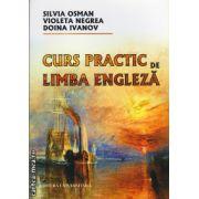 Curs practic de Limba Engleza ( editura : Universitara , autor : Silvia Osman , ISBN 978-973-749-522-8 )