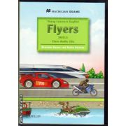 Young Learners English Skills Flyers Audio CD ( editura: Macmillan, autor: Brendan Dunne, ISBN 978-0-230-44912-1 )
