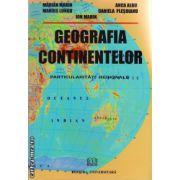 Geografia continentelor ( editura : Universitara , autor : Marian Marin , ISBN 978-973-749-375-0 )