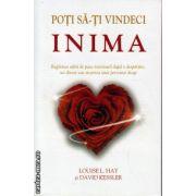 Poti sa-ti vindeci inima ( editura : Adevar Divin , autor : Louise L. Hay , David Kessler , ISBN 978-606-8420-45-5 )