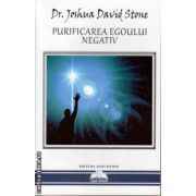 Purificarea egoului negativ ( editura : Agni Mundi , autor : Joshua David Stone , ISBN 978-606-93654-1-0 )
