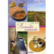 Remedii naturale vol 2 ( editura : Viata si Sanatate , autor : Phylis Austin , ISBN 978-973-101-422-7 )