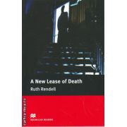 Macmillan Readers - A new lease of death level 5 intermediate ( editura: Macmillan, autor: Ruth Rendell, ISBN 9780230422339 )
