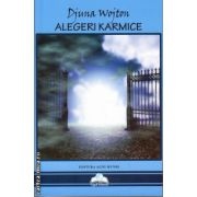 Alegeri karmice ( editura : Agni Mundi , autor : Djuna Wojton , ISBN 978-606-93654-9-6 )