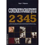 Cinematografistii 2345 ( editura : Meronia , autor : Bujor T. Ripeanu , ISBN 978-973-7839-93-0 )