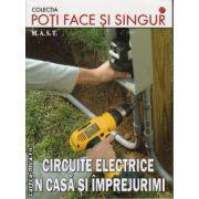 Circuite electrice in casa si imprejurimi ( editura : M.A.S.T. , trad: Dinu Constantin , ISBN 978-606-649-035-1 )