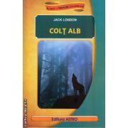 Colt Alb ( editura : Astro , autor:  Jack London , trad: Radulescu Laura , ISBN 978-606-8148-48-9 )