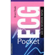 Pocket ECG ( editura: All, autor: Bruce Shade, ISBN 978-606-587-270-7 )