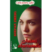 Inimi zbuciumate ( editura: Lider, autor: Stefan Zweig, ISBN 978-973-629-320-7 )