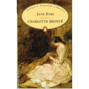 Jane Eyre ( editura: Penguin Books, autor: Charlotte Bronte, ISBN 978-0-14-062325-3 )