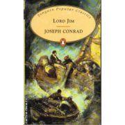 Lord Jim ( editura: Penguin Books, autor: Joseph Conrad, ISBN 978-0-14-062389-5 )