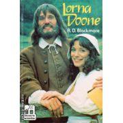 Lorna Doone ( editura: Macmillan, autor: R. D. Blackmore, ISBN 0-333-04389-8 )