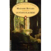 Madame Bovary ( editura : Penguin Books , autor : Gustave Flaubert , ISBN 978-0-14-062411-3 )