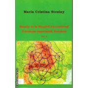 Mesaje de la Maestrii Ascensionati - o misiune importanta : Romania , vol II ( editura : Agni Mundi , autor : Maria Cristina Stroiny , ISBN 978-606-93470-2-7 )