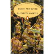 North and South ( editura: Penguin Books, autor: Elizabeth Gaskell, ISBN 978-0-14-062375-8 )