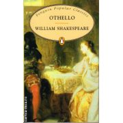 Othello ( editura: Penguin Books, autor: William Shakespeare, ISBN 978-0-14-062365-9 )