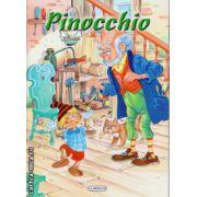 Pinocchio ( editura : Flamingo GD , ISBN 9786067130041 )
